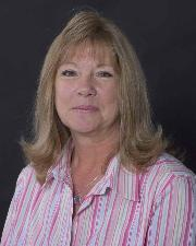 Mrs. Susan Kenna: Administrative Assistant