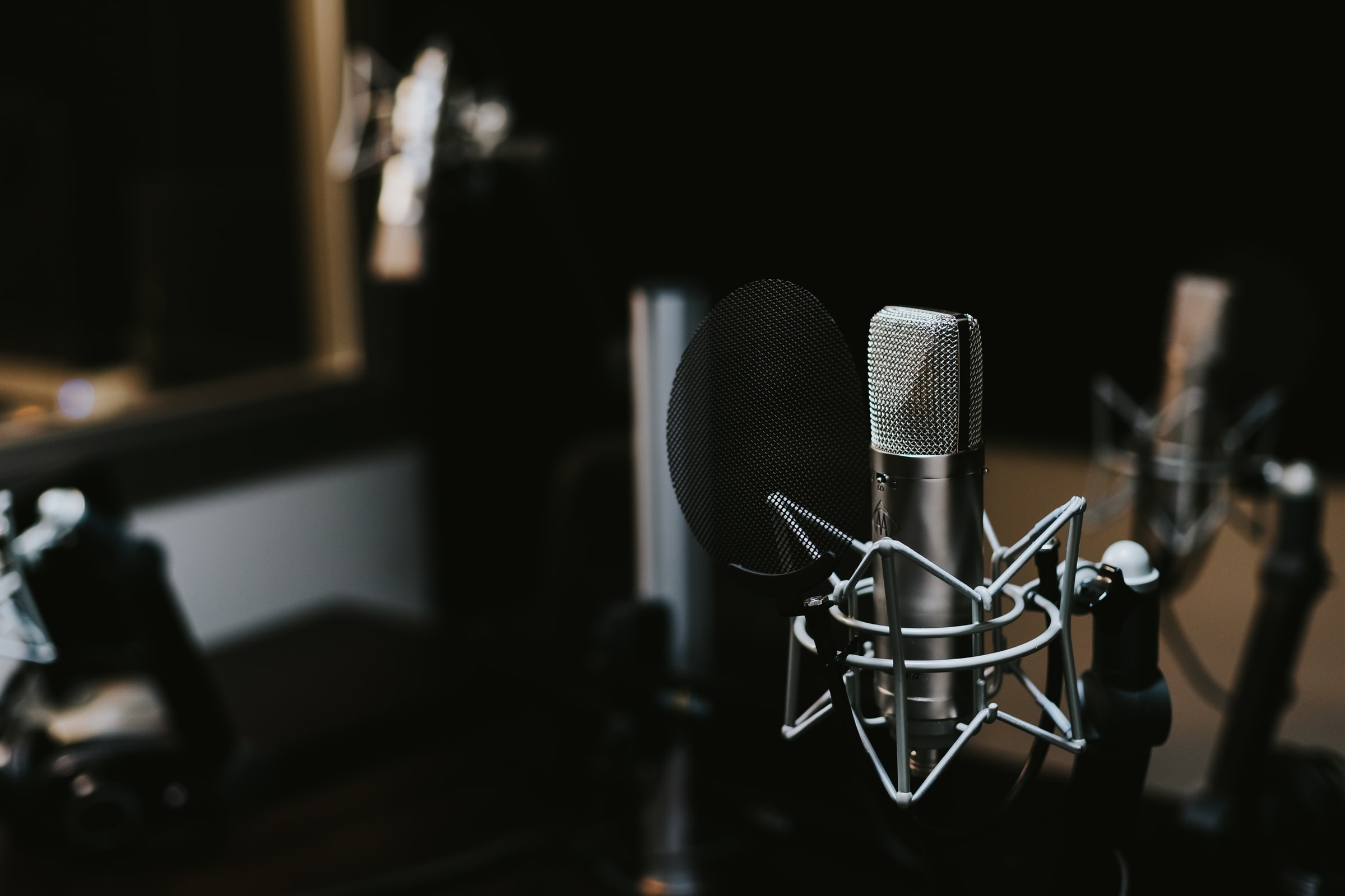 Search Our Parish Podcast!
