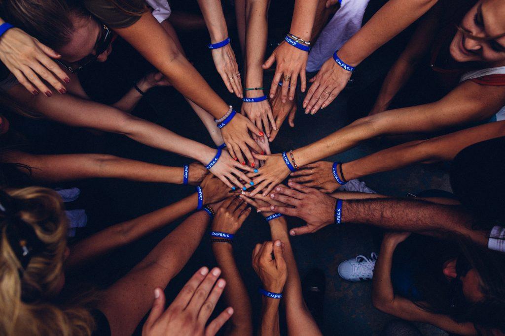 Support a Faith-Based Charity